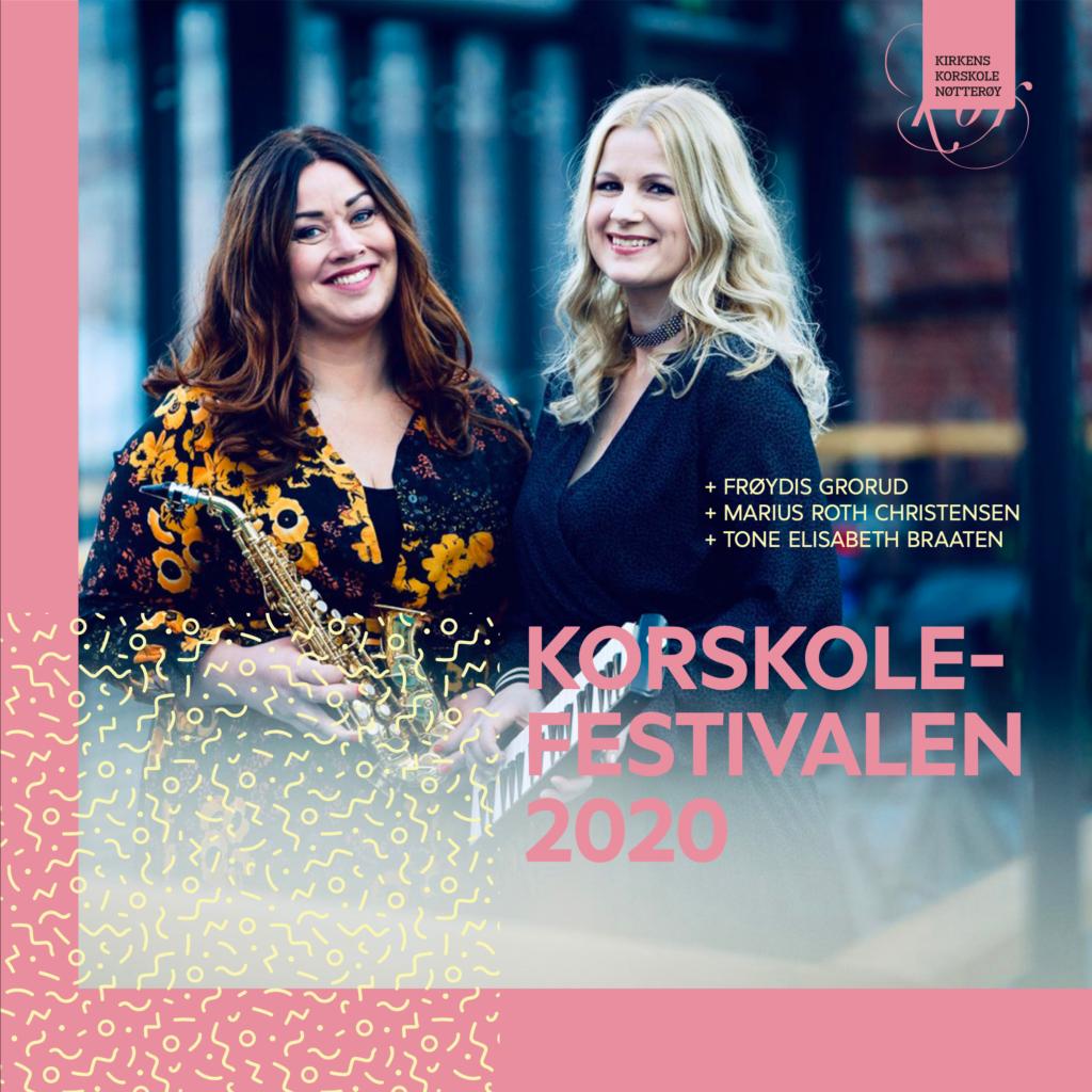 Korskolefestivalen 2020