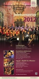 Julekonserter_2012