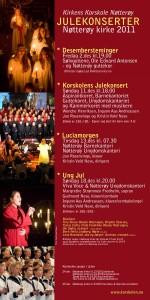 Julekonsertplakat_2011